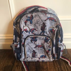 PBK Small Spider Man 🎒 Backpack